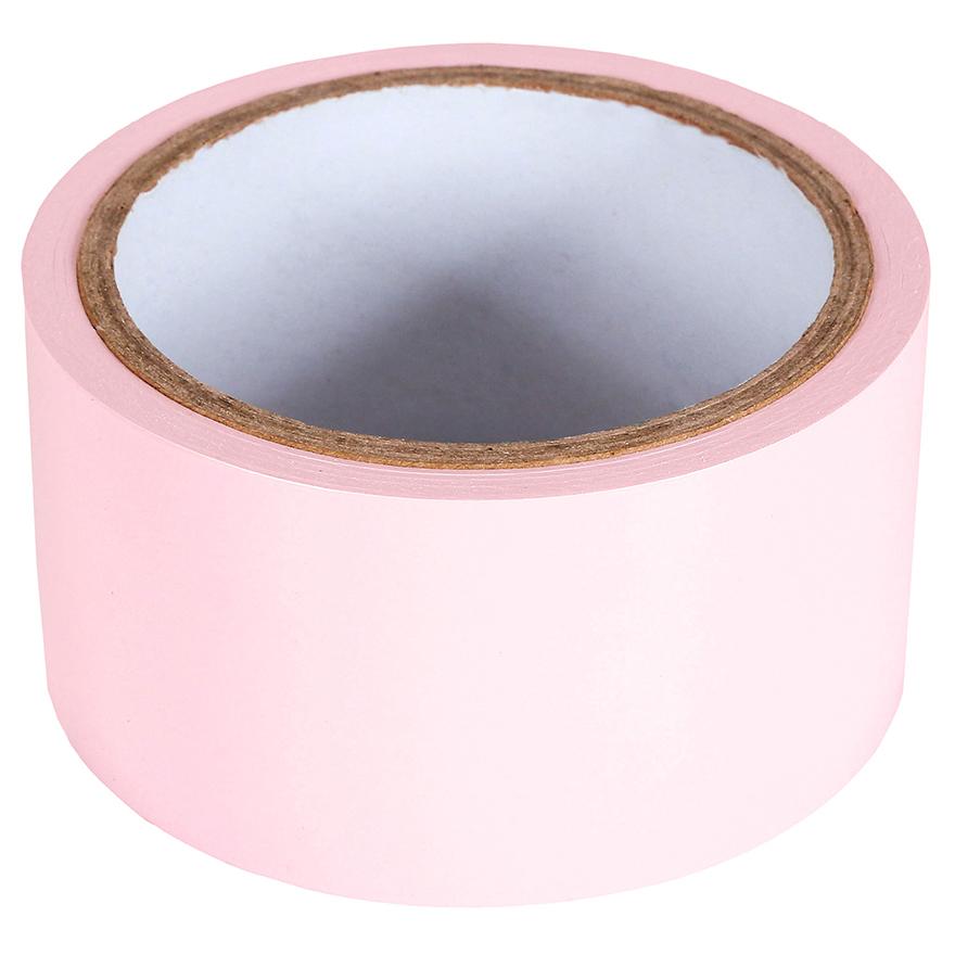 ボンデージテープ 桃